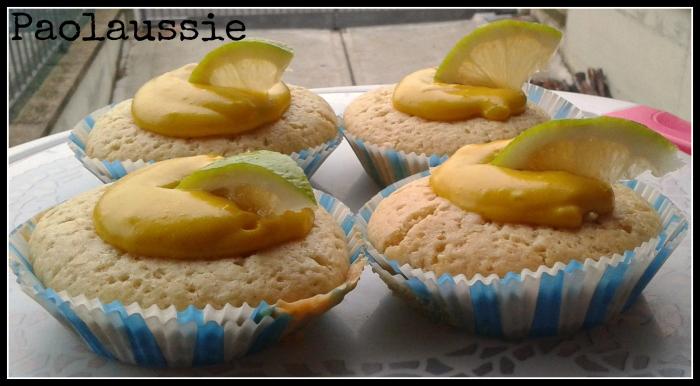 tortine di limone